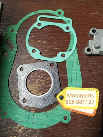 JUNTAS DE MOTOR MOTO,  QUAD,  BUGGY,  ETC.  - foto 3