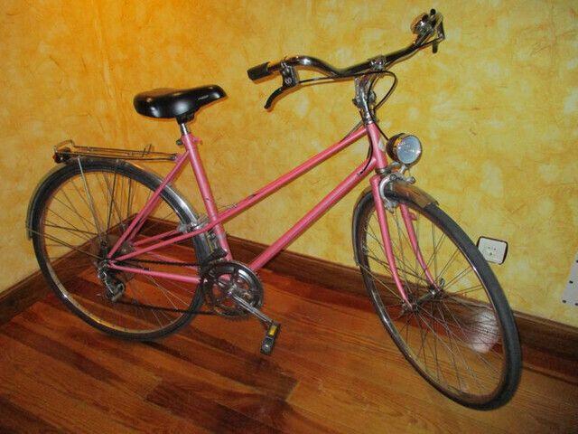 Bici Bh Gacela Vintage