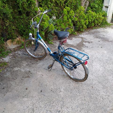 Vendo Bicicleta Bh Original Años 70/80
