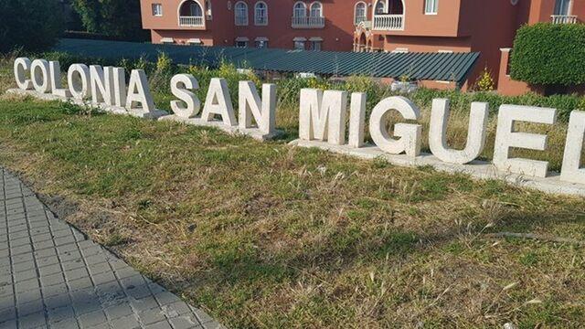 COLONIA SAN MIGUEL - foto 1