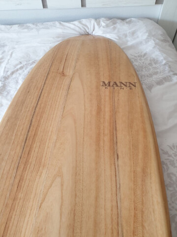 TABLA DE SURF - foto 1