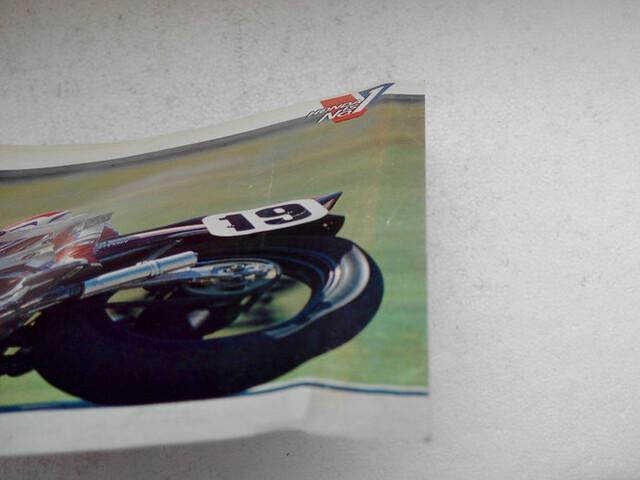 CATALOGO  HONDA 1985 TRAIL XL 200 R - foto 5