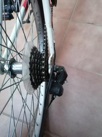 Bici Mtb 24
