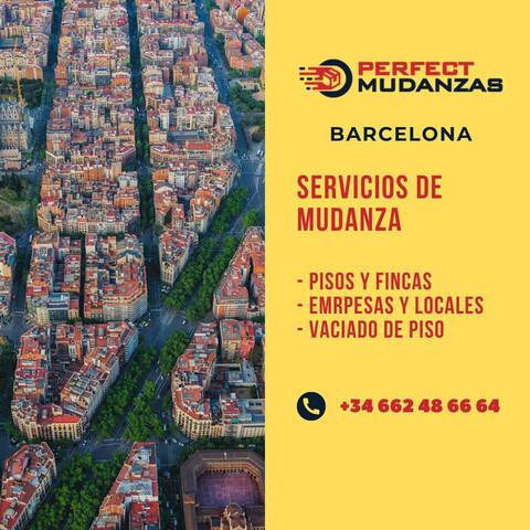 VACIADO DE PISOS BARCELONA - BADALONA - foto 2