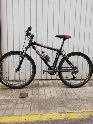 Bicicleta De Montaña Trek-9800 (A2).