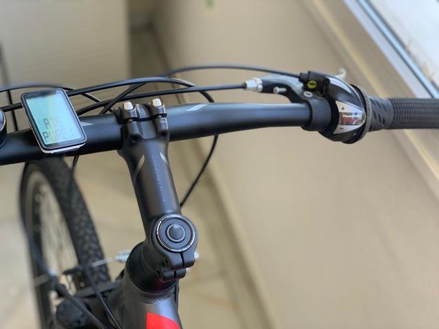 Bicicleta Hibrida Kros Evado 1.  0
