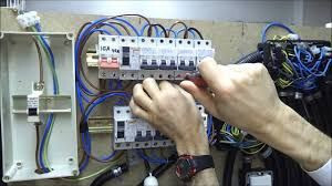 INSTALACIONES ELECTRICAS, AVERIAS, MONTAJE - foto 1