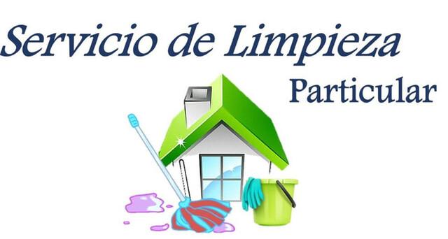 SERVICIO DE LIMPIEZA GENERAL - foto 1