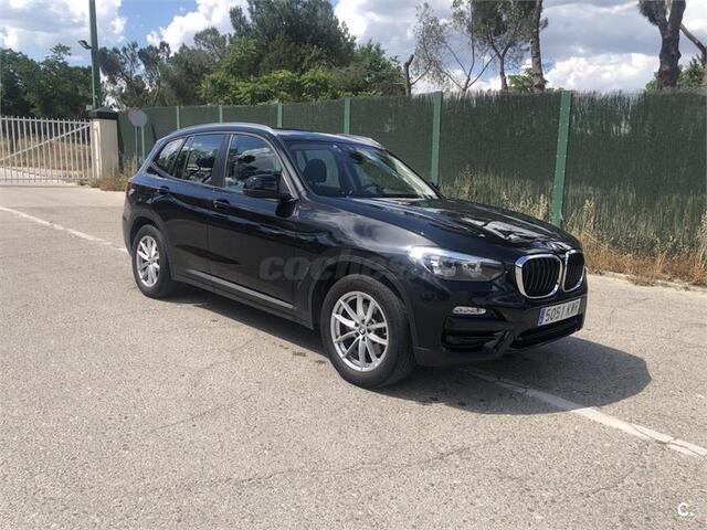 BMW X3 - foto 1