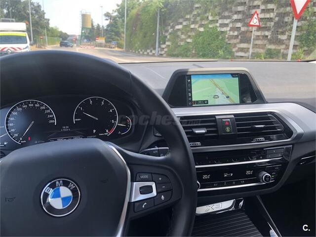 BMW X3 - foto 11