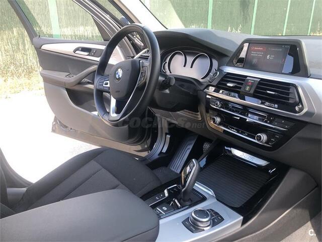 BMW X3 - foto 12