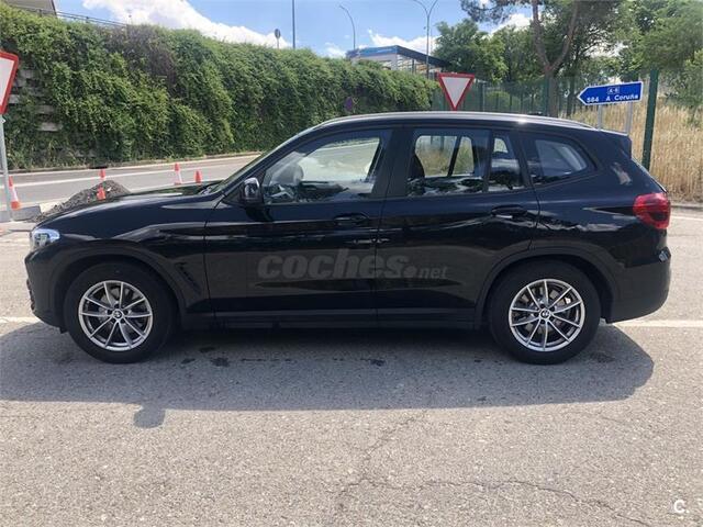 BMW X3 - foto 4