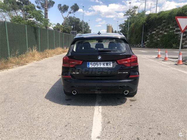 BMW X3 - foto 6