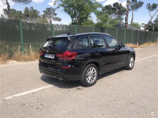BMW X3 - foto 7