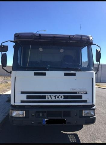 IVECO - EUROCARGO - foto 1