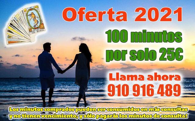 PROMOCIÓN DE 20 MINUTOS POR SOLO 5 EURO - foto 2