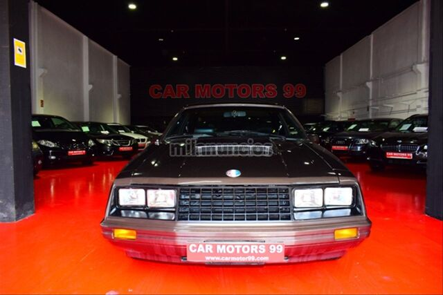 FORD MUSTANG COUPE 5. 0GT 1978 - foto 1