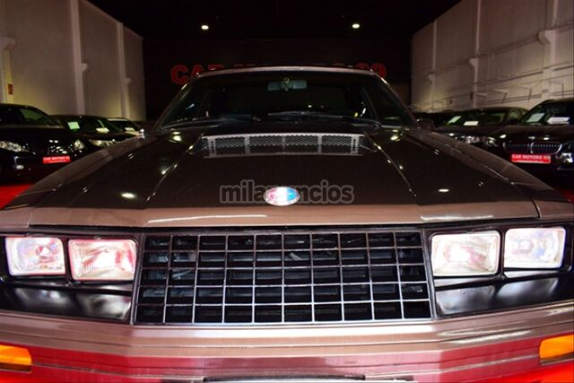 FORD MUSTANG COUPE 5. 0GT 1978 - foto 11