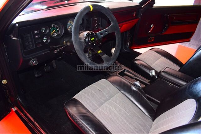 FORD MUSTANG COUPE 5. 0GT 1978 - foto 15