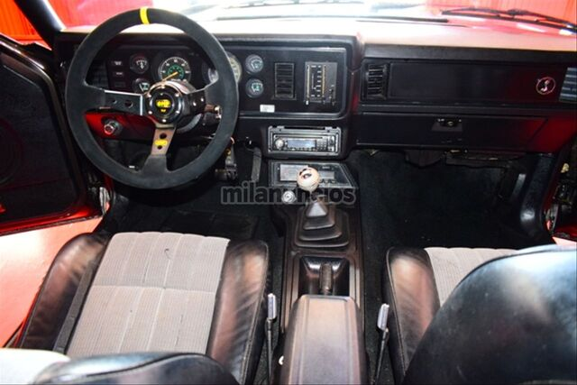 FORD MUSTANG COUPE 5. 0GT 1978 - foto 20
