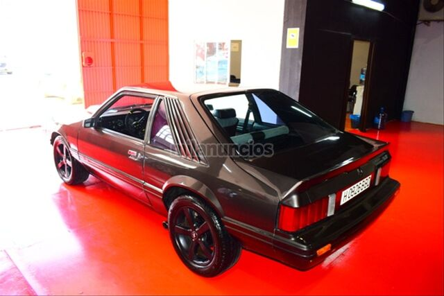 FORD MUSTANG COUPE 5. 0GT 1978 - foto 5