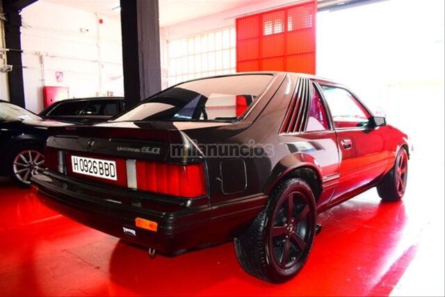FORD MUSTANG COUPE 5. 0GT 1978 - foto 7