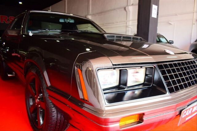 FORD MUSTANG COUPE 5. 0GT 1978 - foto 9