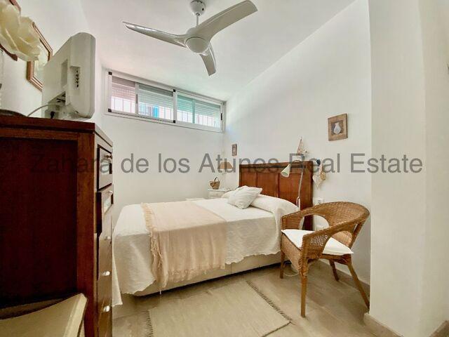 ZAHARA DE LOS ATUNES - EL PEÑON - foto 6