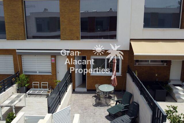 REF: 10352.  GRAN ALACANT PROPERTIES SE - foto 3