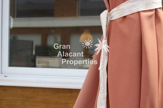REF: 10352.  GRAN ALACANT PROPERTIES SE - foto 8