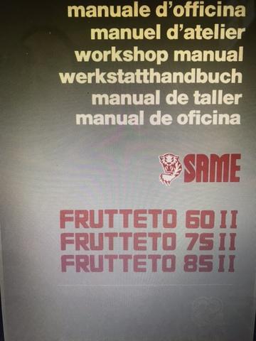 SAME - FRUTTETO - foto 1