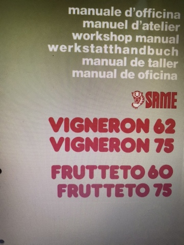 SAME - FRUTTETO - foto 5