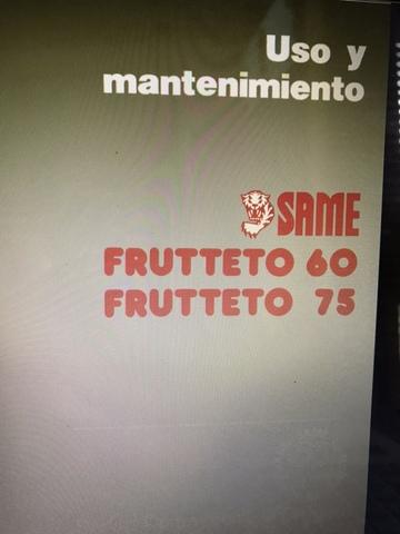 SAME - FRUTTETO - foto 6