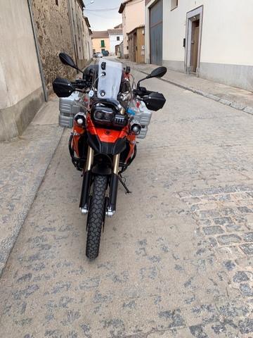 BMW - F800GS - foto 4