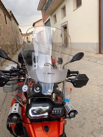 BMW - F800GS - foto 8