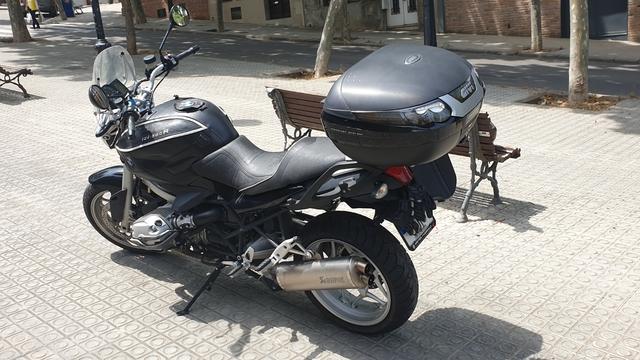 BMW - R1200R - foto 2