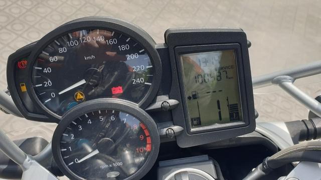 BMW - R1200R - foto 4