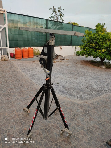 ELEVADOR TRACTER - foto 2