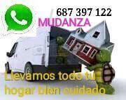 MUDANZA MINI MUDANZA CATALUÑA 687397122 - foto 2