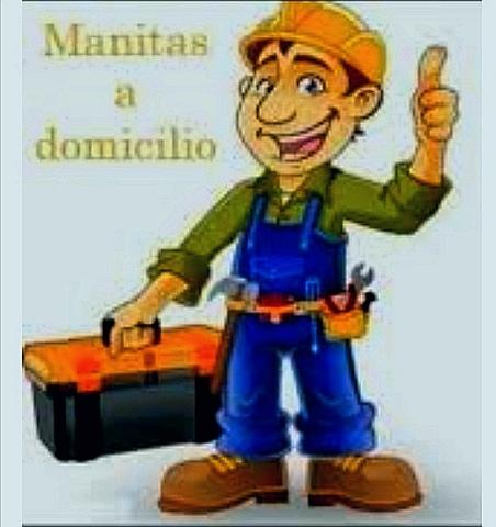 MANITA  ARREGLAR O SOLUCIÓNA - foto 7