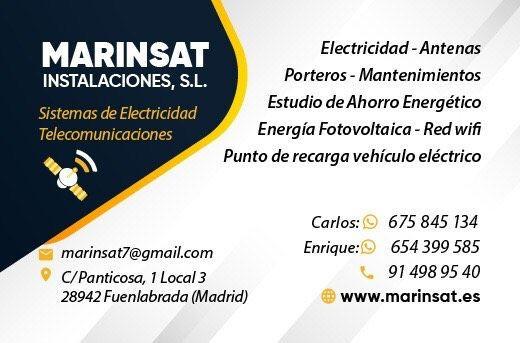 ELECTRICISTAS MADRID - foto 1