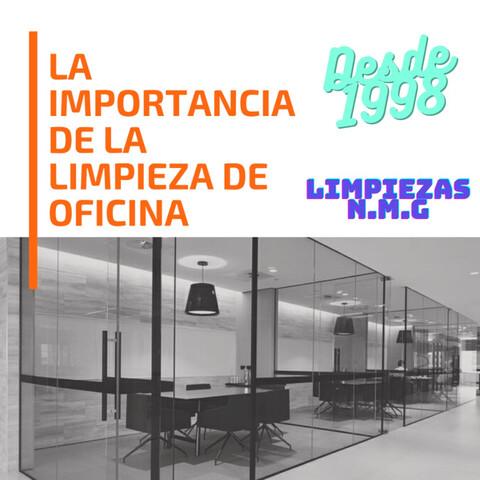 LIMPIEZA EN EMPRESAS - foto 1