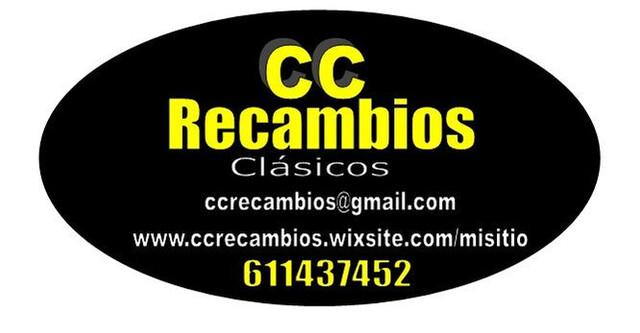 REPARACION BOMBA FRENO MERCEDES W123 - foto 3