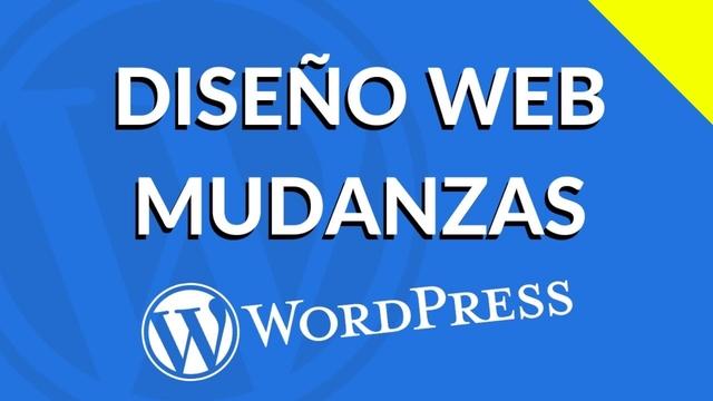 PÁGINAS WEB PARA EMPRESA MUDANZA - foto 1