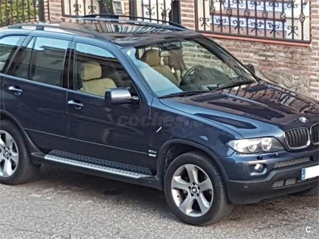 BMW X5 - foto 1
