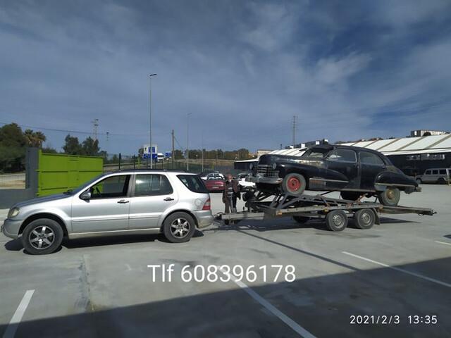 GRUA COCHES ECONOMICA 608396178 - foto 5