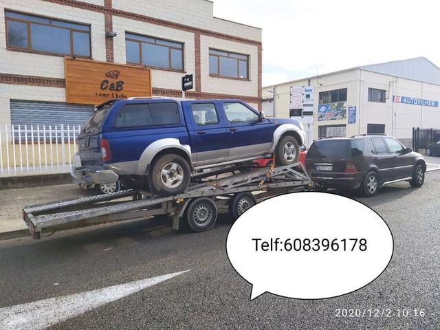 GRUA COCHES ECONOMICA 608396178 - foto 8