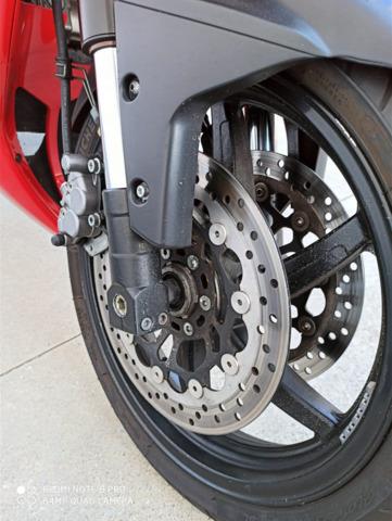 HYOSUNG - GTR 125 + MOTOR 250 COMPLETO - foto 4