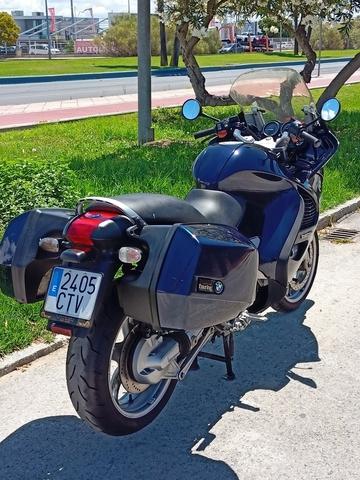 BMW - K1200GT - foto 4