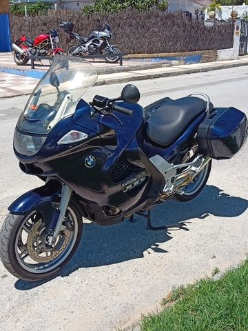 BMW - K1200GT - foto 8